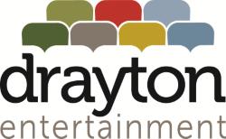 Drayton Entertainer Logo